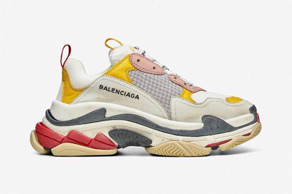 Balenciaga sneakers nbga