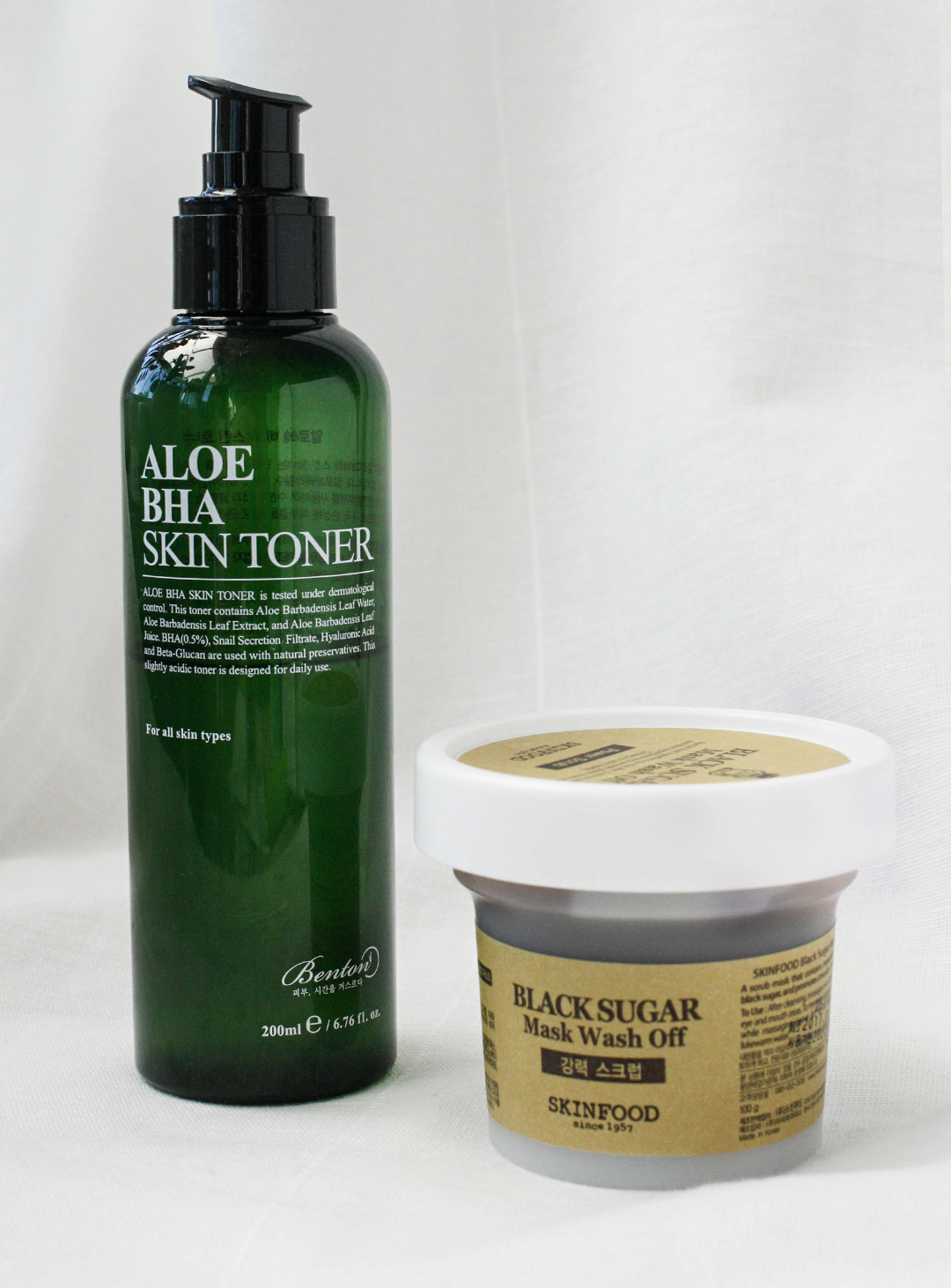 b1ff1ec5d1f7 The Beginner's Guide to a Glowy 10-step Korean Skincare Routine ...