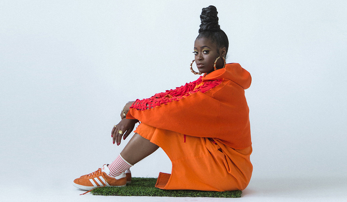 The Ultimate List of Emerging Female Rappers | 16 Artists