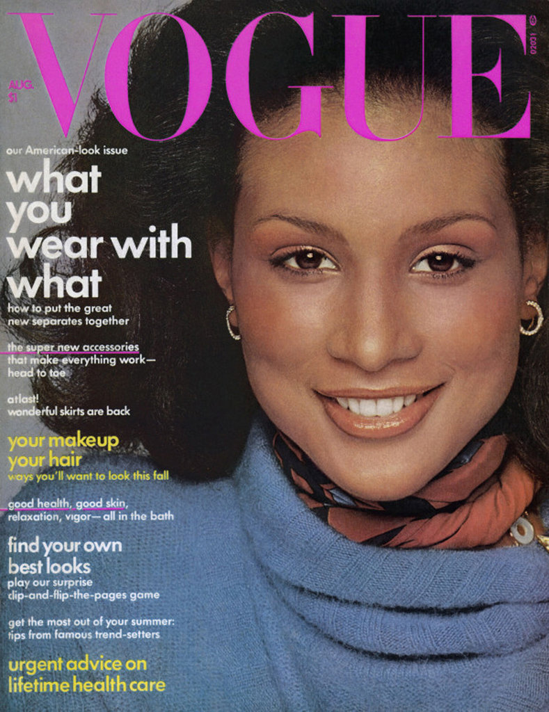 Iconic Vogue Covers that Changed Fashion History – NBGA MAG