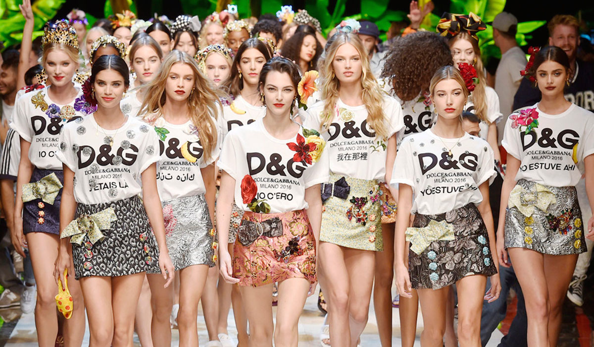 8bfeef575a3 Dolce & Gabbana Cancelled by China Due to Racist Controversy – NBGA ...