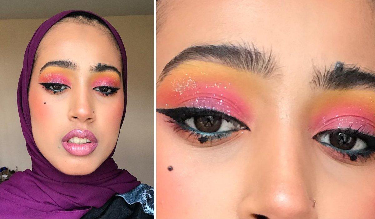 Millennial Avant Gardes The Makeup