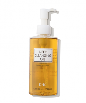 DHC Deep Cleansing Oil NBGA