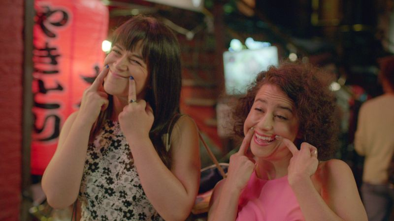NBGA-Broad City